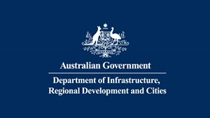 Department of Infrastructure, Regional Development & Cities