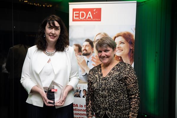 EDA Awards